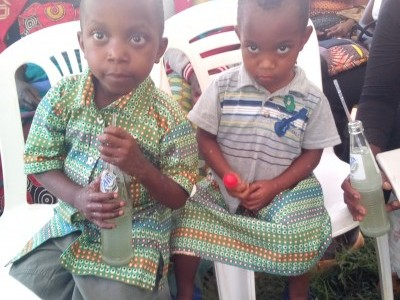 Seeking Fund for these suffered kids