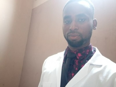 Help me complete my medical education