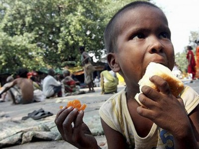 SAVE HUNGRY CHILDERN IN COVID-19